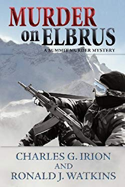Murder on Elbrus 9780984161829