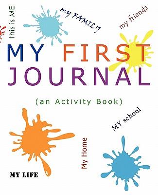 My First Journal 9780980211375