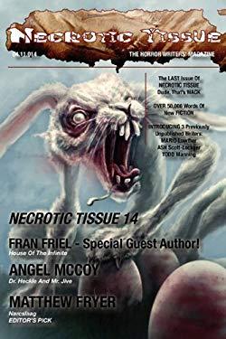 Necrotic Tissue, Issue #14