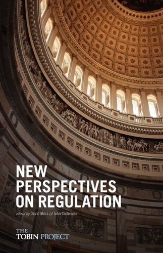 New Perspectives on Regulation 9780982478806