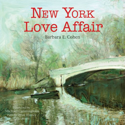 New York Love Affair 9780982319642