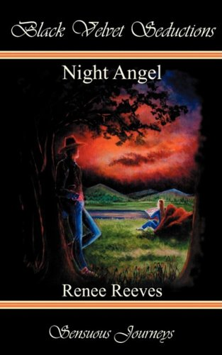 Night Angel 9780980224634
