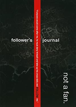 Not a Fan Follower's Journal 9780982939826