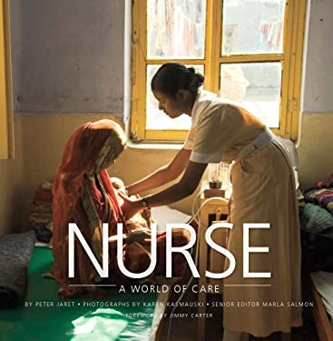 Nurse: A World of Care 9780981456508