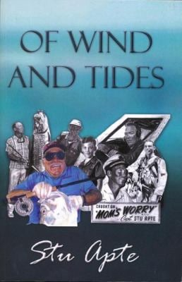 Of Wind and Tides: A Memoir 9780982122709