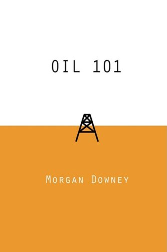 Oil 101 9780982039205