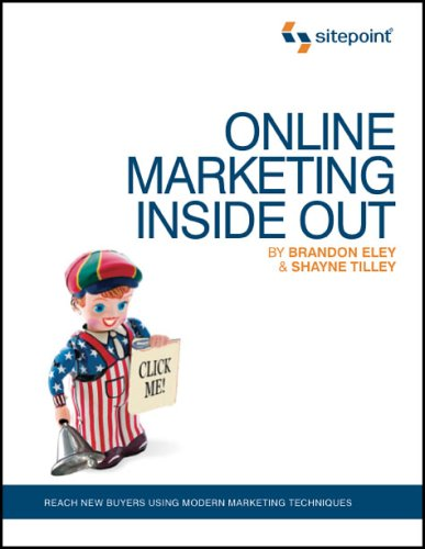 Online Marketing Inside Out 9780980576825