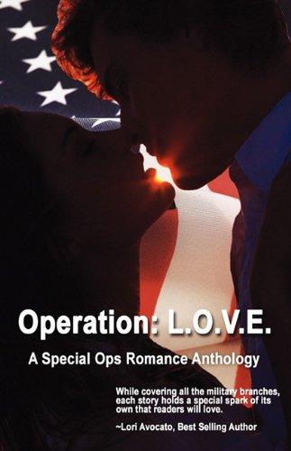 Operation: L.O.V.E. 9780982361580