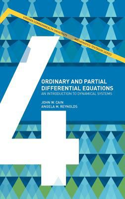 Ordinary and Partial Differential Equations 9780982406236