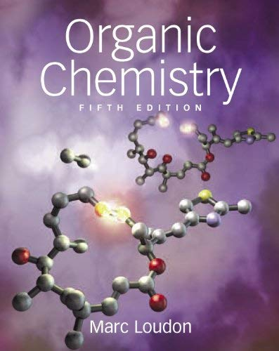 Organic Chemistry Package (Includes Text and Study Guide/Solutions) 9780981519456