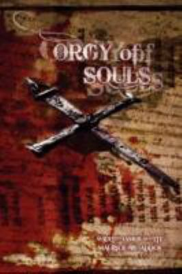 Orgy of Souls 9780981639048