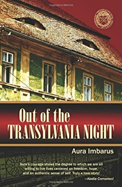 Out of the Transylvania Night 9780984308125