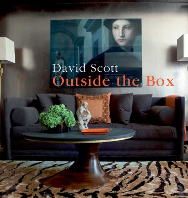 Outside the Box: An Interior Designer's Innovative Approach 9780983388951