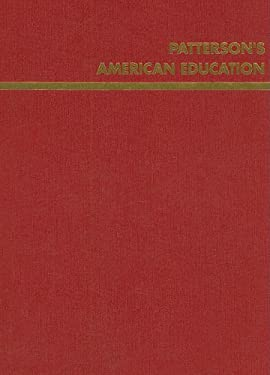 Patterson's American Education 9780982109908