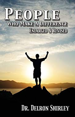 People Who Make a Difference 9780981984926