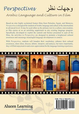 Perspectives: Arabic Language and Culture in Film 9780982159514