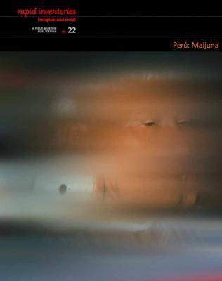 Peru: Maijuna 9780982841907