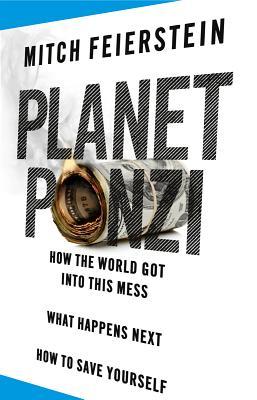 Planet Ponzi 9780985036928