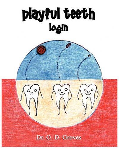 Playful Teeth: Login 9780982000212