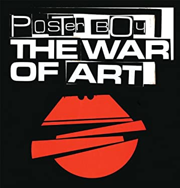 Poster Boy: The War of Art 9780981960050