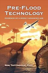 Pre-Flood Technology