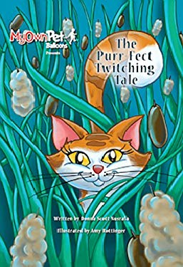 Purr-Fect Twitching Tale 9780985790219