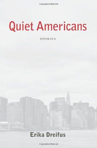 Quiet Americans 9780982708422