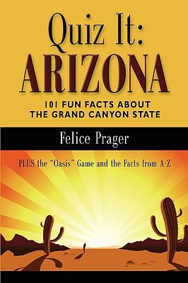 Quiz It: Arizona