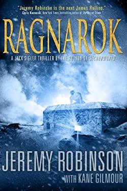 Ragnarok: A Jack Sigler Thriller 9780983735090