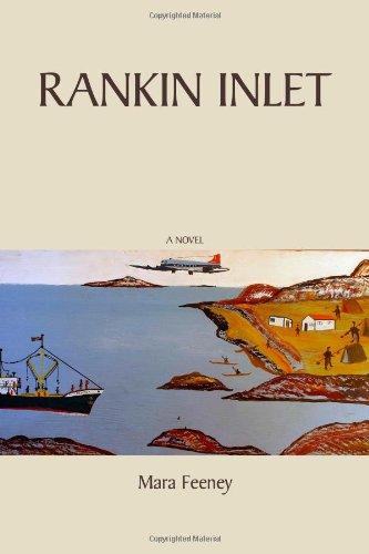 Rankin Inlet 9780981931951