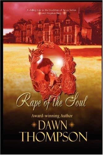 Rape of the Soul 9780981557328