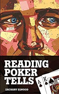 Reading Poker Tells 9780984033300