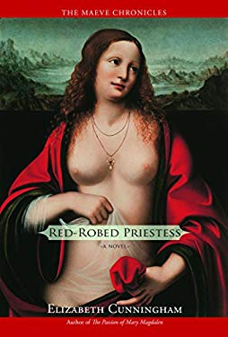 Red-Robed Priestess 9780982324691