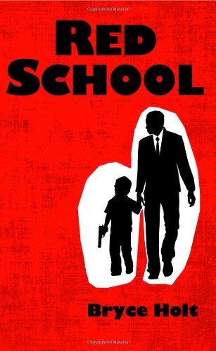 Red School 9780984092017