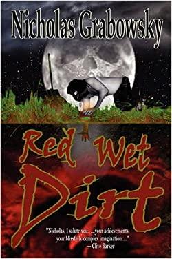 Red Wet Dirt 9780982253007