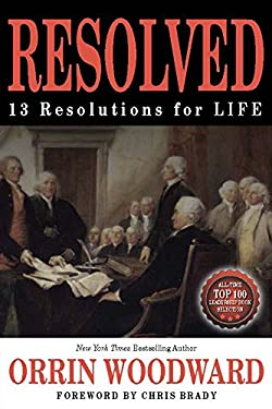RESOLVED: 13 Resolutions for LIFE