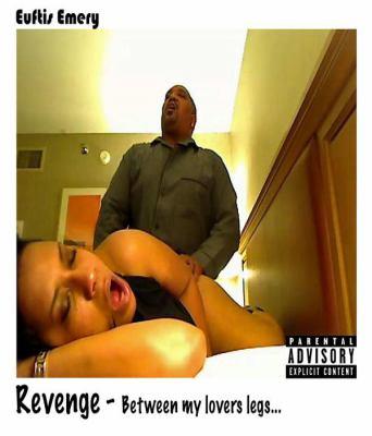 Revenge Between My Lover's Legs... 9780980032451
