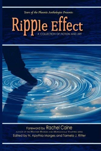 Ripple Effect 9780981919805