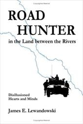 Road Hunter in the Land Between the Rivers 4376598