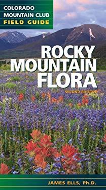 Rocky Mountain Flora 9780984221349