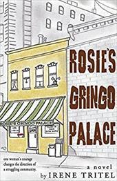 Rosie's Gringo Palace 11341382