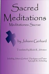 Sacred Meditations 4376939