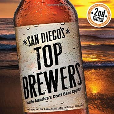 New used books from better world books buy cheap used for Craft beer capital of the world