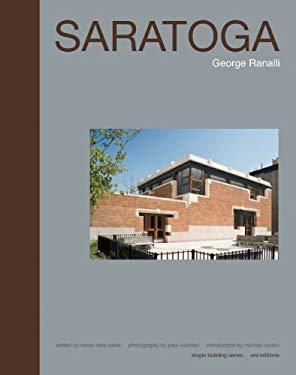 Saratoga 9780981462882