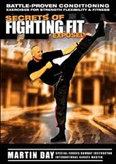 Secrets of Fighting Fit Exposed 8808210