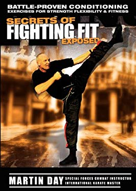 Secrets of Fighting Fit Exposed 9780980384505