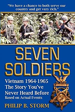 Seven Soldiers 9780982510940