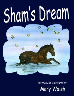 Sham's Dream 9780983559900