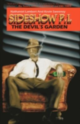 Sideshow Pi: The Devil's Garden 9780980133851