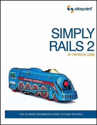 Simply Rails 2 9780980455205